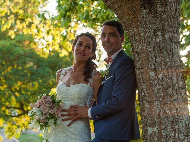 Le mariage de Fabrice et Stéphanie à Aussonne, Haute-Garonne 82