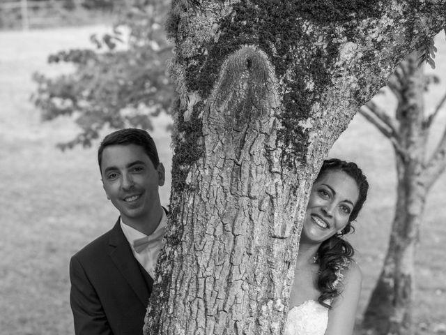 Le mariage de Fabrice et Stéphanie à Aussonne, Haute-Garonne 84