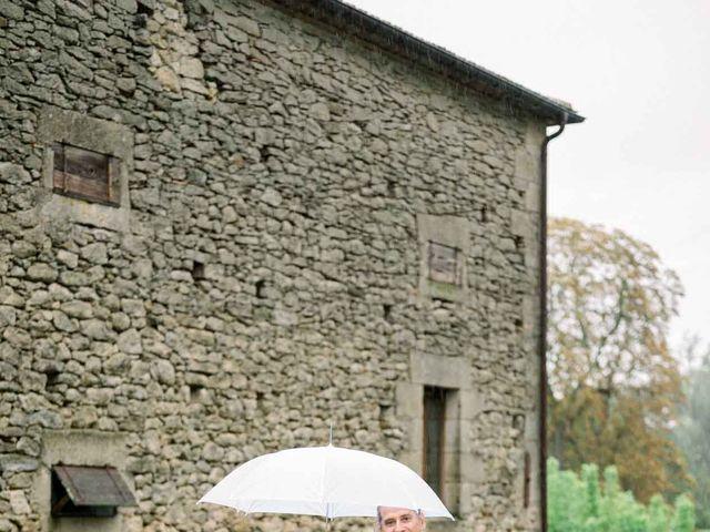 Le mariage de Jérôme et Amandine à Loubens, Gironde 22
