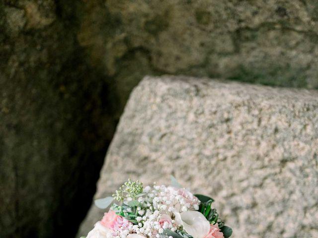 Le mariage de Jérôme et Amandine à Loubens, Gironde 30