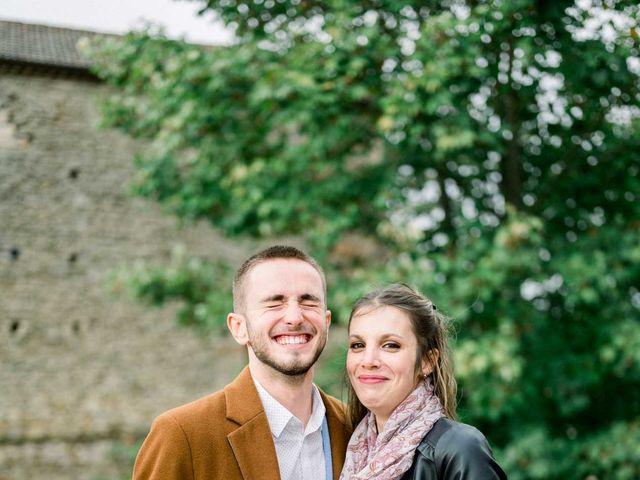 Le mariage de Jérôme et Amandine à Loubens, Gironde 40