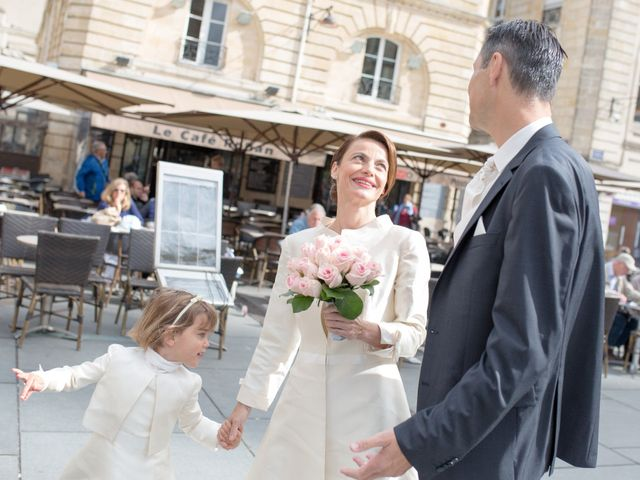 Le mariage de Olivier et Anne-Bérangère à Lège-Cap-Ferret, Gironde 7