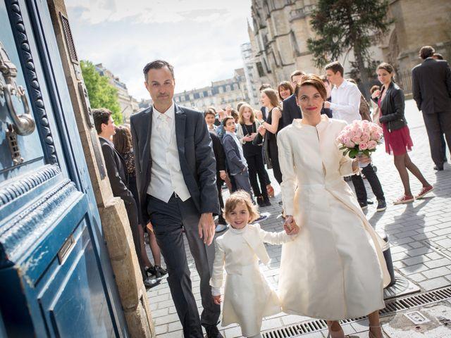 Le mariage de Olivier et Anne-Bérangère à Lège-Cap-Ferret, Gironde 8