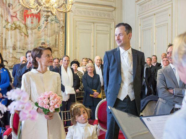Le mariage de Olivier et Anne-Bérangère à Lège-Cap-Ferret, Gironde 9
