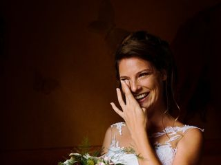 Le mariage de Aline et Damien 2