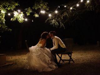 Le mariage de Aline et Damien