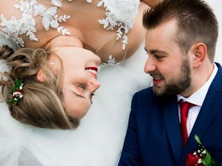 Le mariage de Caroline et Pierre