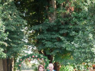 Le mariage de Elise et Nicolas 2
