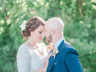 Le mariage de Elise et Nicolas 3