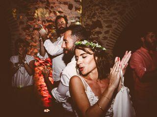 Le mariage de Emmanuelle et Thomas 2