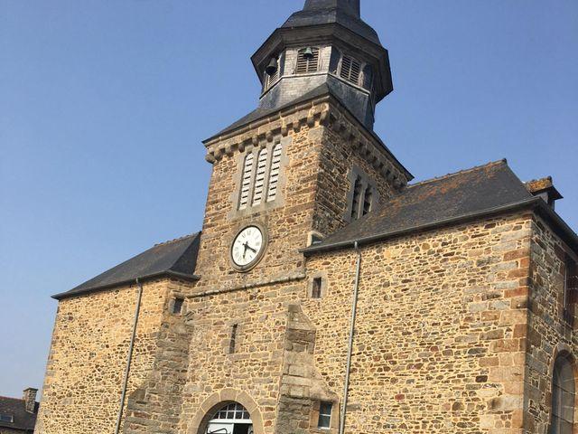 Le mariage de Jean-Sébastien et Aurélie  à Plérin, Côtes d'Armor 4