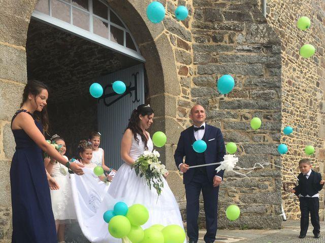 Le mariage de Jean-Sébastien et Aurélie  à Plérin, Côtes d'Armor 5