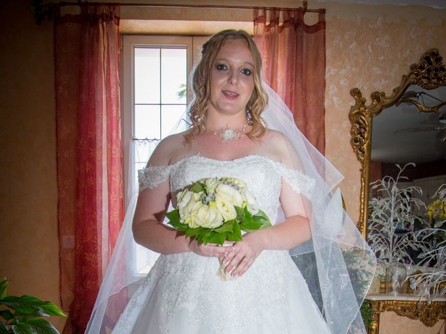 Le mariage de Jonathan et Sabrina à La Londe-les-Maures, Var 4