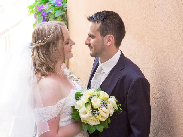 Le mariage de Jonathan et Sabrina à La Londe-les-Maures, Var 2