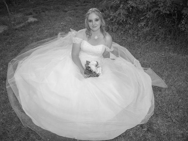 Le mariage de Jonathan et Sabrina à La Londe-les-Maures, Var 11