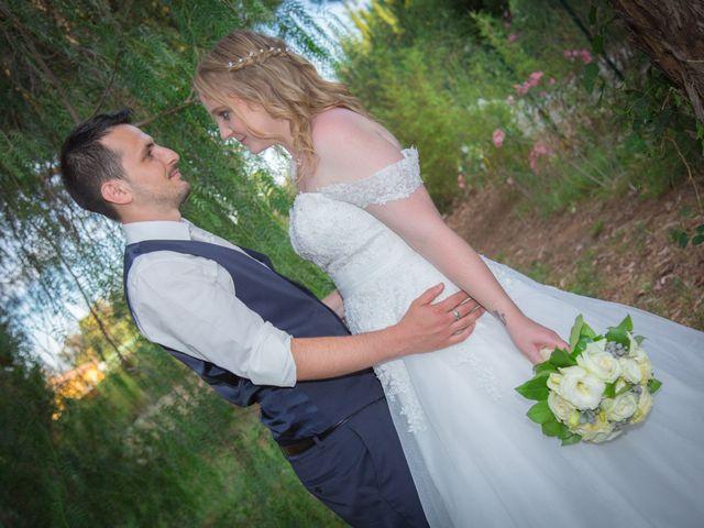 Le mariage de Jonathan et Sabrina à La Londe-les-Maures, Var 13