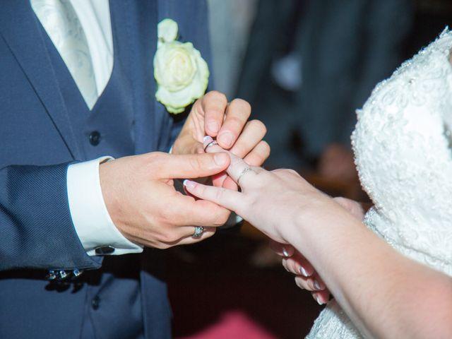 Le mariage de Jonathan et Sabrina à La Londe-les-Maures, Var 16