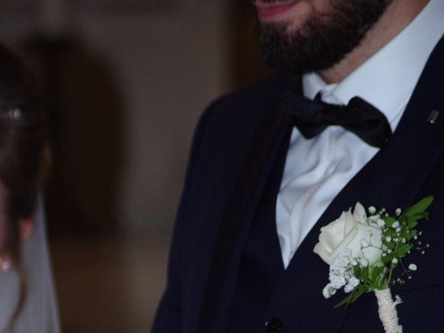 Le mariage de Rémy et Naomi à Saint-Martin-de-Mailloc, Calvados 18
