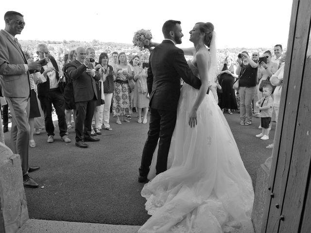 Le mariage de Naomi et Rémy