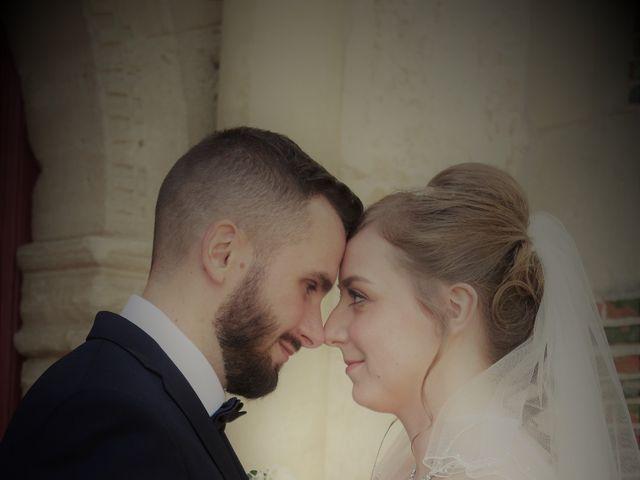 Le mariage de Rémy et Naomi à Saint-Martin-de-Mailloc, Calvados 21