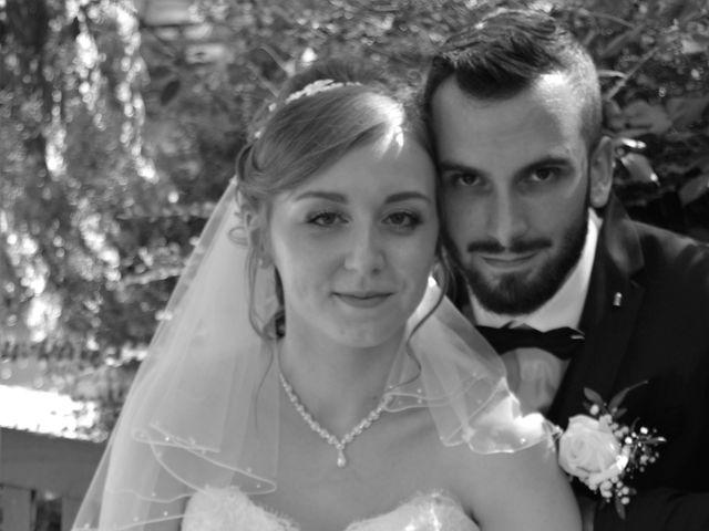 Le mariage de Rémy et Naomi à Saint-Martin-de-Mailloc, Calvados 22