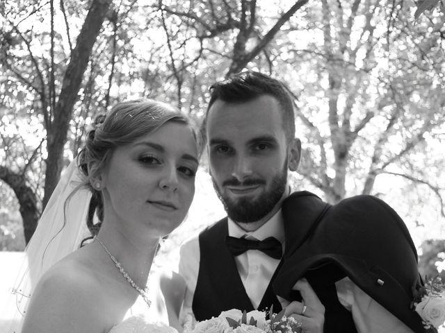 Le mariage de Rémy et Naomi à Saint-Martin-de-Mailloc, Calvados 29