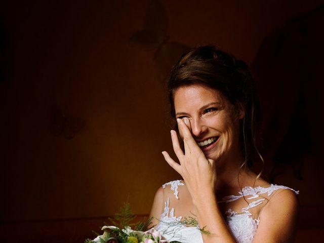 Le mariage de Damien et Aline à Thuir, Pyrénées-Orientales 3