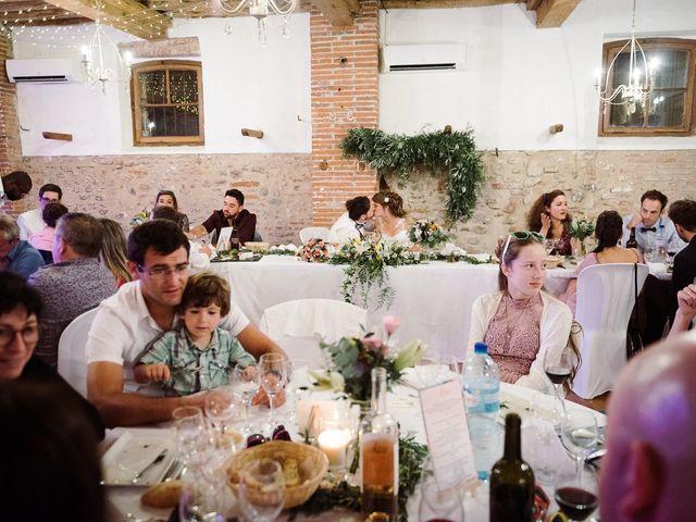 Le mariage de Damien et Aline à Thuir, Pyrénées-Orientales 26