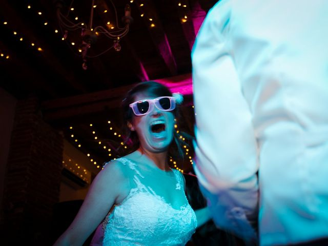 Le mariage de Damien et Aline à Thuir, Pyrénées-Orientales 28