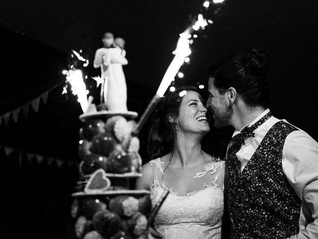 Le mariage de Damien et Aline à Thuir, Pyrénées-Orientales 36