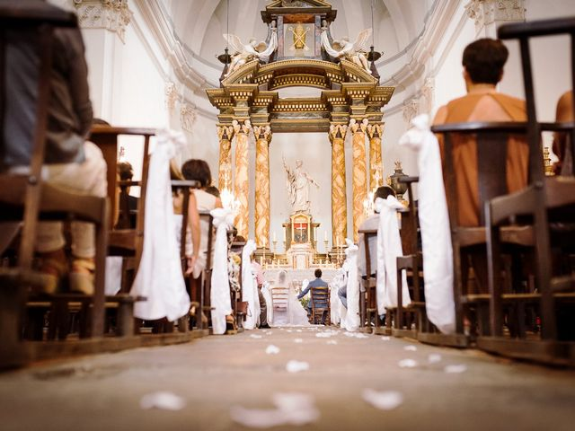 Le mariage de Damien et Aline à Thuir, Pyrénées-Orientales 10