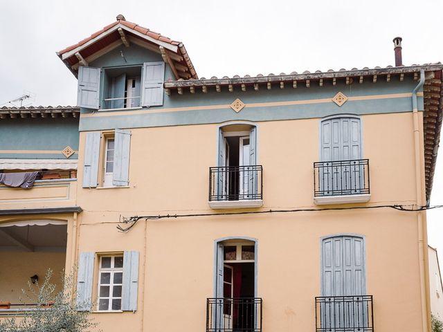 Le mariage de Damien et Aline à Thuir, Pyrénées-Orientales 11
