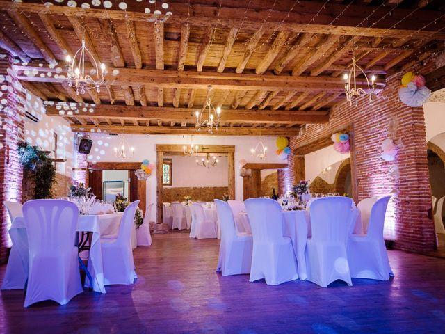Le mariage de Damien et Aline à Thuir, Pyrénées-Orientales 20