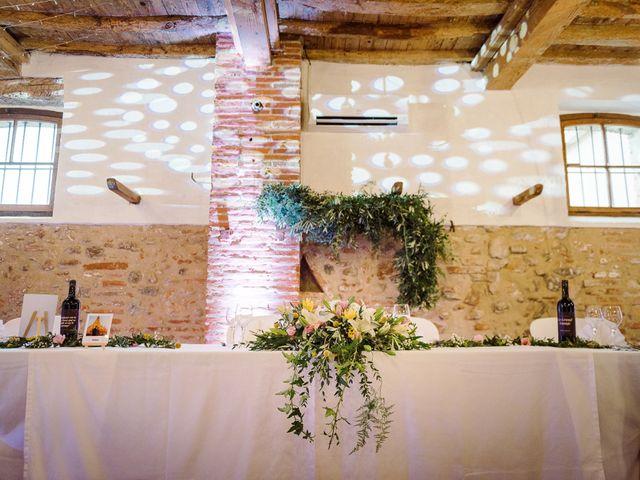 Le mariage de Damien et Aline à Thuir, Pyrénées-Orientales 21