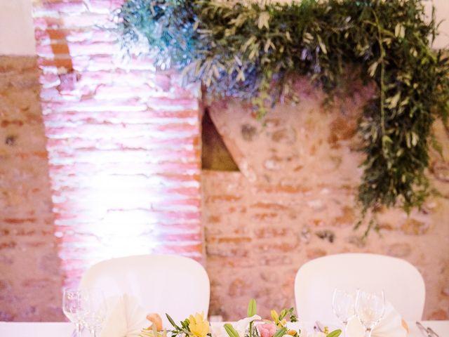 Le mariage de Damien et Aline à Thuir, Pyrénées-Orientales 22
