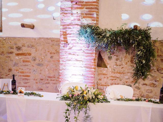 Le mariage de Damien et Aline à Thuir, Pyrénées-Orientales 23
