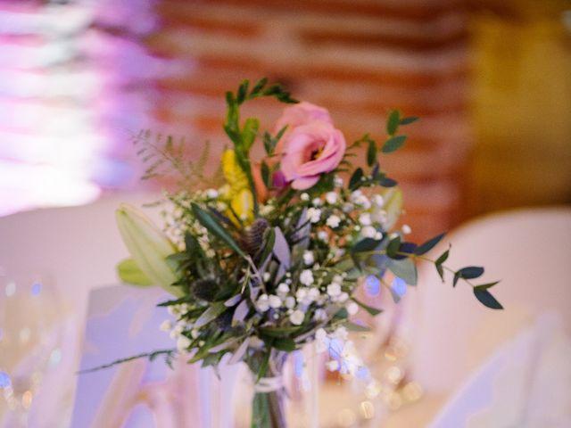 Le mariage de Damien et Aline à Thuir, Pyrénées-Orientales 24