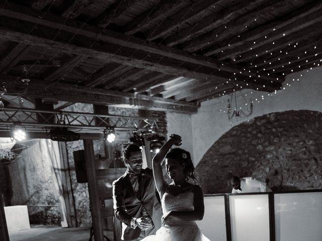 Le mariage de Damien et Aline à Thuir, Pyrénées-Orientales 27