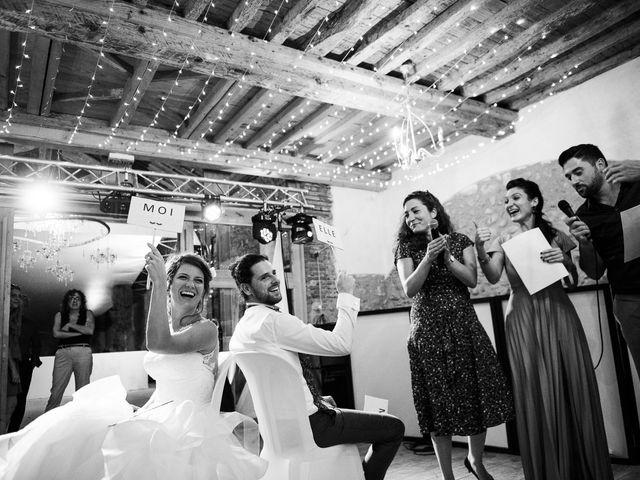Le mariage de Damien et Aline à Thuir, Pyrénées-Orientales 29