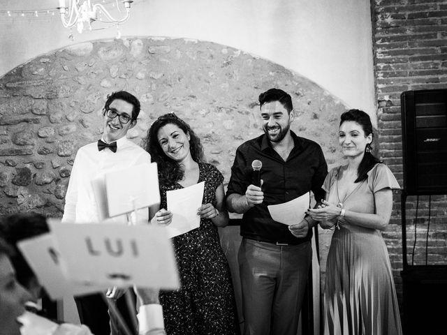 Le mariage de Damien et Aline à Thuir, Pyrénées-Orientales 30