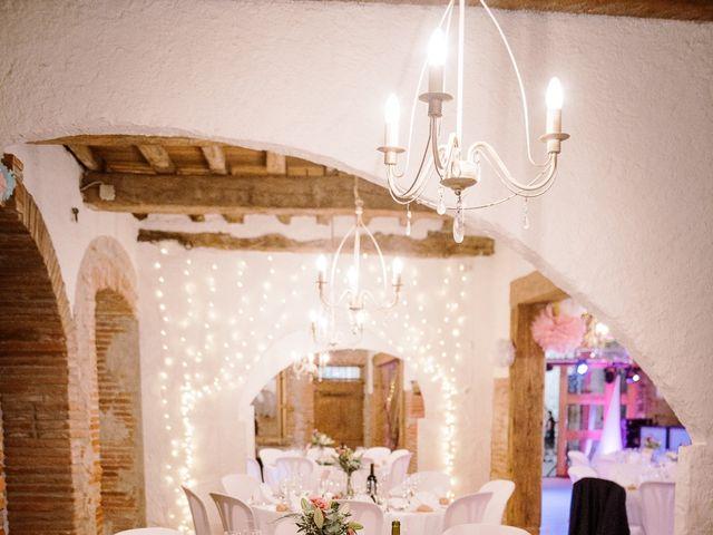 Le mariage de Damien et Aline à Thuir, Pyrénées-Orientales 31