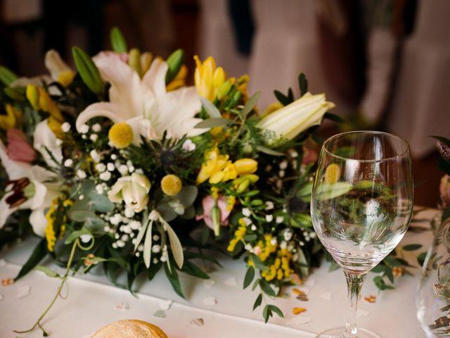 Le mariage de Damien et Aline à Thuir, Pyrénées-Orientales 33
