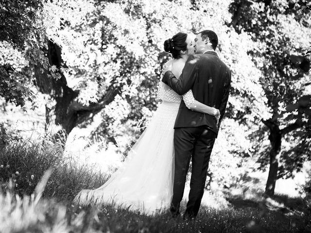 Le mariage de Louis et Céline à Millery, Rhône 13