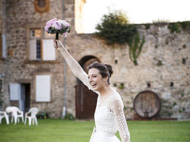 Le mariage de Louis et Céline à Millery, Rhône 23