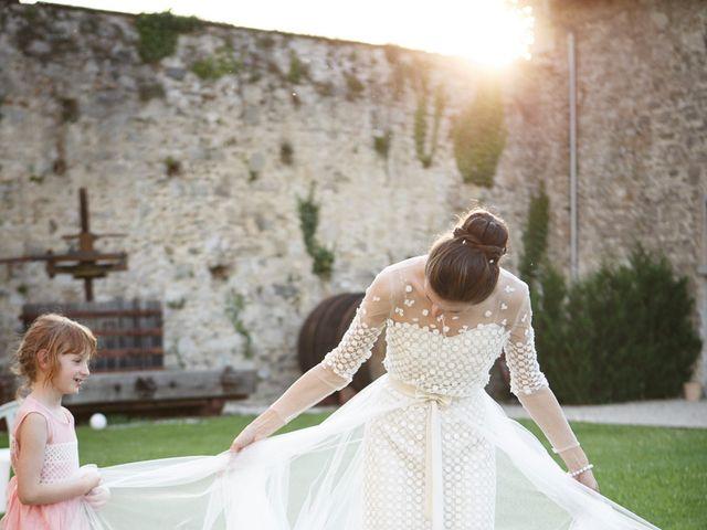 Le mariage de Louis et Céline à Millery, Rhône 24