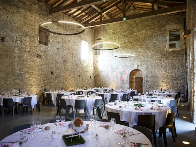 Le mariage de Louis et Céline à Millery, Rhône 27