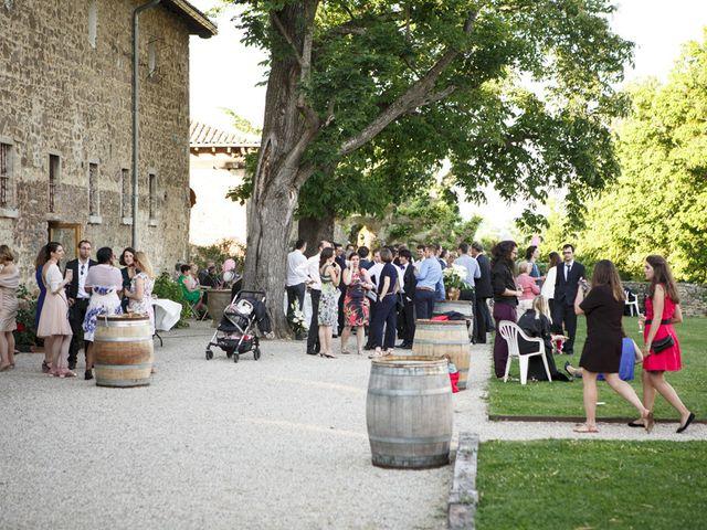 Le mariage de Louis et Céline à Millery, Rhône 29