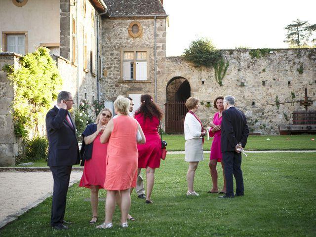 Le mariage de Louis et Céline à Millery, Rhône 30