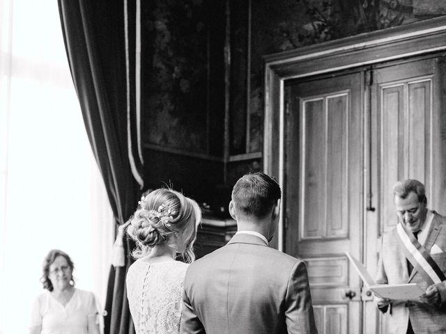 Le mariage de Micka et Alice à Vaugrigneuse, Essonne 23