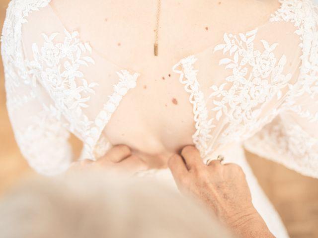 Le mariage de Micka et Alice à Vaugrigneuse, Essonne 28